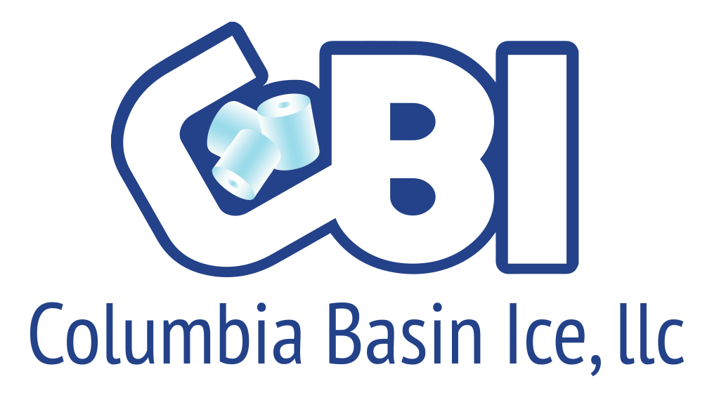 Columbia Basin Ice